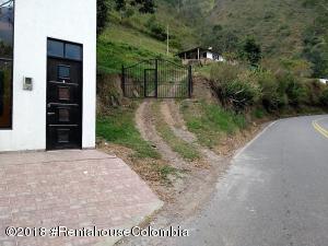 Terreno En Ventaen Caqueza, El Palmar, Colombia, CO RAH: 19-350