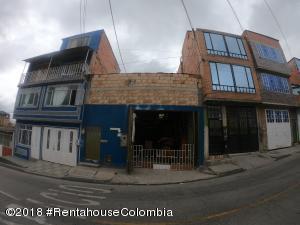 Bodega En Ventaen Bogota, Lucero Del Sur, Colombia, CO RAH: 19-353