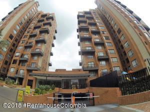 Apartamento En Ventaen Bogota, La Calleja, Colombia, CO RAH: 19-390