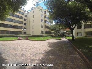 Apartamento En Ventaen Bogota, Santa Bárbara, Colombia, CO RAH: 19-392