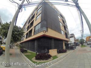 Apartamento En Ventaen Bogota, Santa Bárbara, Colombia, CO RAH: 19-393