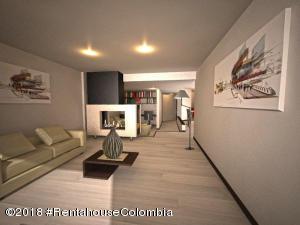 Apartamento En Ventaen Bogota, Multicentro, Colombia, CO RAH: 19-401
