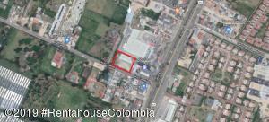 Terreno En Ventaen Cajica, Vereda Canelon, Colombia, CO RAH: 19-411