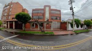 Oficina En Arriendoen Bogota, El Contador, Colombia, CO RAH: 19-407