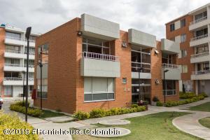 Apartamento En Arriendoen Zipaquira, Julio Caro, Colombia, CO RAH: 19-410