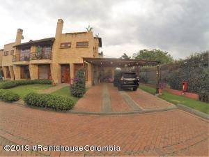 Casa En Ventaen Chia, La Balsa, Colombia, CO RAH: 19-416