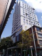 Apartamento En Ventaen Bogota, Las Nieves, Colombia, CO RAH: 19-423