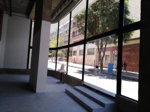 Local Comercial En Arriendoen Bogota, Las Nieves, Colombia, CO RAH: 19-438