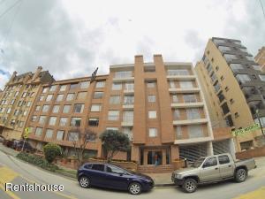 Apartamento En Ventaen Bogota, Cedritos, Colombia, CO RAH: 19-441