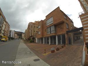 Apartamento En Ventaen Bogota, Los Cedros Oriental, Colombia, CO RAH: 19-444