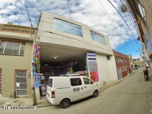 Bodega En Ventaen Bogota, Villa Elisa, Colombia, CO RAH: 19-462