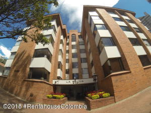 Apartamento En Ventaen Bogota, El Nogal, Colombia, CO RAH: 19-471
