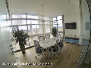 Oficina En Arriendoen Bogota, Bosque De Pinos, Colombia, CO RAH: 19-474