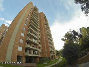 Apartamento En Arriendoen Bogota, Gratamira, Colombia, CO RAH: 19-479