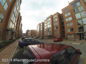 Apartamento En Ventaen Bogota, Gran Granada, Colombia, CO RAH: 19-482