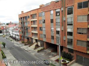 Apartamento En Ventaen Bogota, Batan, Colombia, CO RAH: 19-484