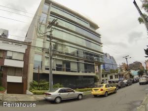 Oficina En Ventaen Bogota, Chico, Colombia, CO RAH: 19-491