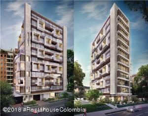 Apartamento En Ventaen Bogota, Chico Norte, Colombia, CO RAH: 19-503