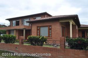 Casa En Arriendoen Chia, Vereda Bojaca, Colombia, CO RAH: 19-507