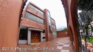 Oficina En Arriendoen Bogota, El Contador, Colombia, CO RAH: 19-510
