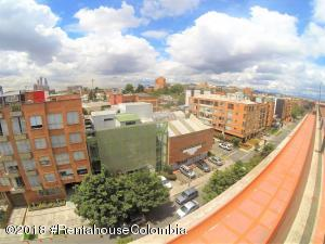 Apartamento En Ventaen Bogota, Pasadena, Colombia, CO RAH: 19-513