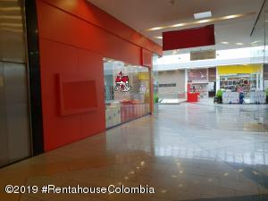 Local Comercial En Arriendoen Bogota, Santa Barbara Central, Colombia, CO RAH: 19-521