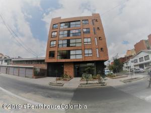 Apartamento En Ventaen Bogota, Pasadena, Colombia, CO RAH: 19-525