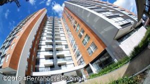 Apartamento En Ventaen Bogota, Puente Largo, Colombia, CO RAH: 19-551