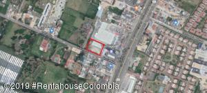 Terreno En Arriendoen Cajica, Vereda Canelon, Colombia, CO RAH: 19-543