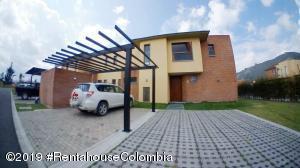 Casa En Ventaen Cajica, Vereda Canelon, Colombia, CO RAH: 19-126
