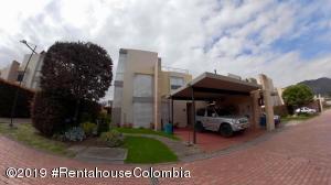 Casa En Arriendoen Chia, La Balsa, Colombia, CO RAH: 19-547