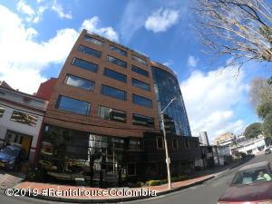 Oficina En Arriendoen Bogota, Santa Barbara Oriental, Colombia, CO RAH: 19-550