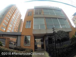 Apartamento En Ventaen Bogota, Verbenal, Colombia, CO RAH: 19-556