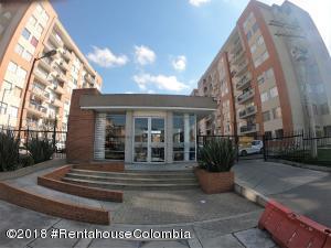 Apartamento En Ventaen Mosquera, Alejandria, Colombia, CO RAH: 19-557