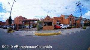 Casa En Ventaen Bogota, El Cortijo, Colombia, CO RAH: 19-568