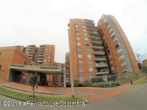 Apartamento En Ventaen Bogota, Barrancas, Colombia, CO RAH: 19-571