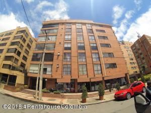 Apartamento En Ventaen Bogota, Chico Norte, Colombia, CO RAH: 19-573