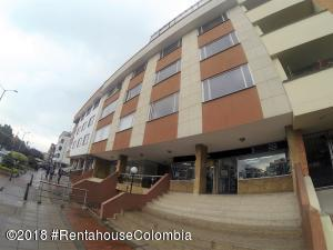 Apartamento En Ventaen Bogota, Santa Bárbara, Colombia, CO RAH: 19-577