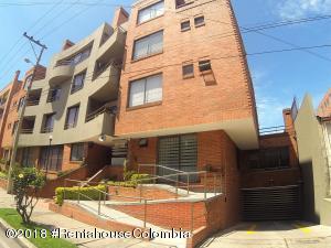 Apartamento En Ventaen Bogota, El Contador, Colombia, CO RAH: 19-579