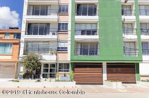 Apartamento En Ventaen Zipaquira, Julio Caro, Colombia, CO RAH: 19-589