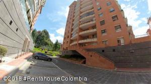 Apartamento En Ventaen Bogota, Santa Bárbara, Colombia, CO RAH: 19-594