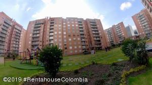 Apartamento En Ventaen Bogota, Salite Oriental, Colombia, CO RAH: 19-596