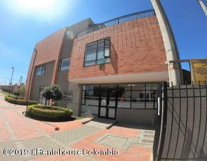 Apartamento En Ventaen Madrid, Reserva Madrid, Colombia, CO RAH: 19-601