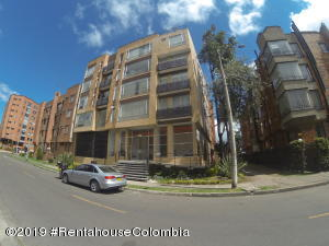 Apartamento En Ventaen Bogota, Pontevedra, Colombia, CO RAH: 19-607