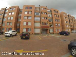 Apartamento En Ventaen Bogota, Mazuren, Colombia, CO RAH: 19-608
