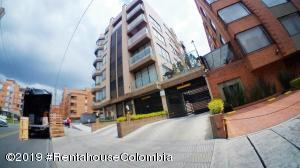 Apartamento En Ventaen Bogota, Santa Barbara Occidental, Colombia, CO RAH: 19-651