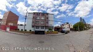 Apartamento En Ventaen Bogota, Toberín, Colombia, CO RAH: 19-646