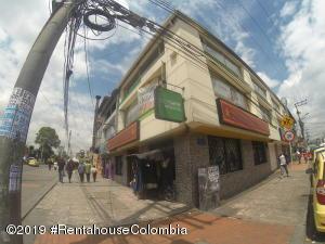Bodega En Ventaen Bogota, Tabora, Colombia, CO RAH: 19-688