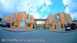 Apartamento En Ventaen Bogota, Villa Elisa, Colombia, CO RAH: 19-649