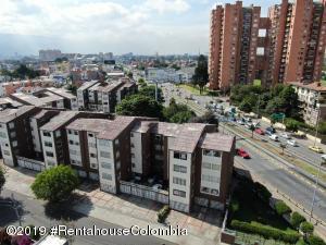 Apartamento En Ventaen Bogota, Las Villas, Colombia, CO RAH: 19-653
